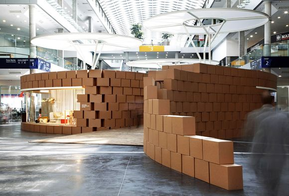 Perfect Modern Architecture Design News Pavilion M And Decor
